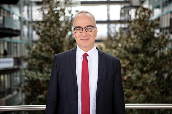 DrGeorg Hengstberger