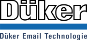 Logo Düker Email Technologie GmbH